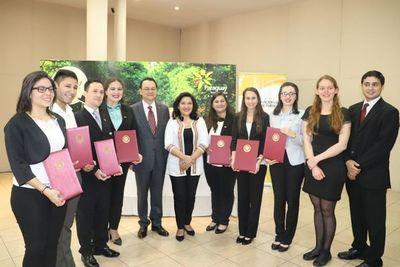 Cooperación turística Paraguay-Taiwán