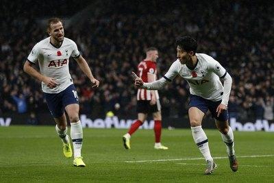 Tottenham apuesta por un exDT del United