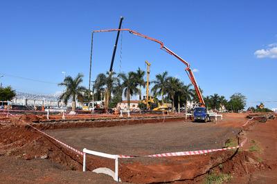 Inician excavaciones para futuro paso inferior del multiviaducto