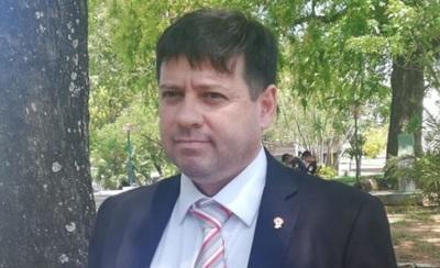 Secretario de Villamayor renuncia salpicado por el caso Messer