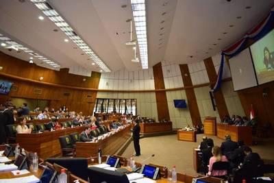 Hoy se define aumento del tope fiscal. Diputados tendrá la última palabra