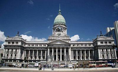 Traspaso de mando en Argentina se hará en el Congreso y no en la sede del Ejecutivo