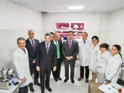 IPS habilita servicios de Otorrinolaringología y Oftalmología