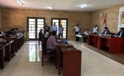 Junta Municipal aprueba presupuesto 2020