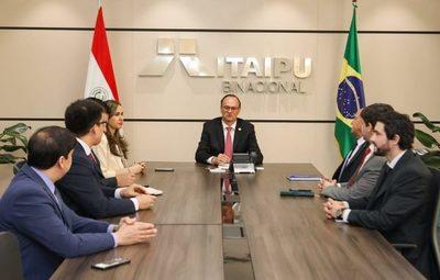 ITAIPU será facilitador en discusiones del Foro Energético Paraguay 2040