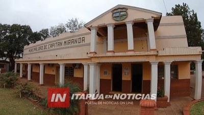 CAP. MIRANDA: LANZAN CAMPAÑA DE EXONERACIÓN DE MULTAS