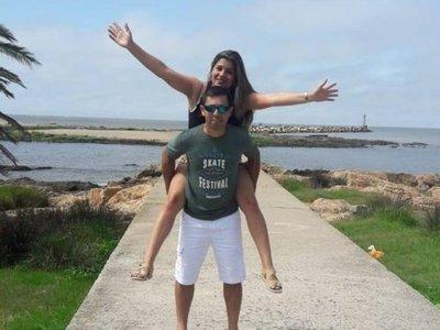 Feminicidio: Policía asesinó a balazos a su esposa y se mató