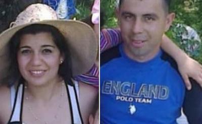 Feminicidio: Policía mata a su pareja y luego se suicidó frente a alumnos de escuela