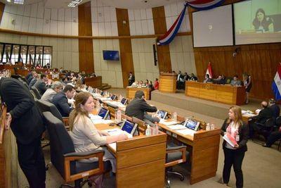 Archivan polémico proyecto de expropiación en Tacuatí