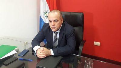 """'Bachi' se rectifica en movilización pro Cartes con """"20.000 personas"""""""