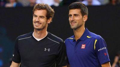 Murray y Djokovic, priorizan los Juegos Olímpicos de Tokio