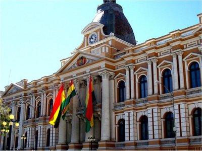 La OEA llama a autoridades bolivianas a nuevas elecciones presidenciales