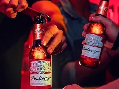 BUDWEISER te invita a disfrutar de su 'nueva botella, misma receta desde 1876'