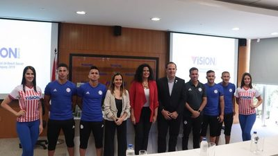 Visión Banco continúa apoyando los deportes