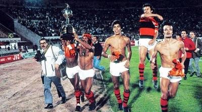 HOY / Flamengo, una larga espera de 38 años para volver a una final de Libertadores