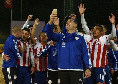¿Cómo fue la participación de Paraguay en los mundiales?