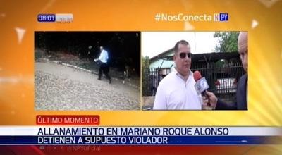 "Capturan a ""mánager de Marilina"" denunciado por abuso sexual"