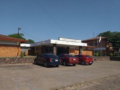 Denuncian falta de médicos de guardia en Hospital de Ayolas