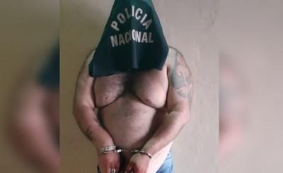 Detenido tras ir a averiguar si fue denunciado por agredir a su pareja