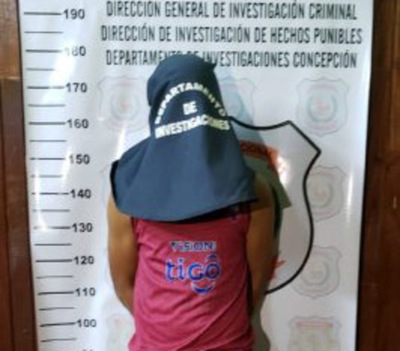 Cae otro sospechoso del crimen de comisario Arsenio González