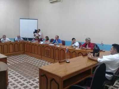 Concejales notan problemas de Concepción a un año de culminar el periodo