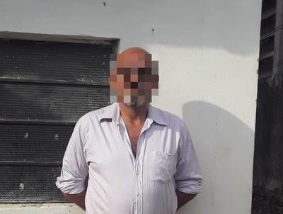 Cae detenido embaucador denunciado por violación