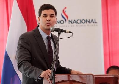 Delirio: Santi Peña ve venganza del Brasil contra su patrón Cartes