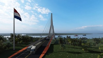 Paraguay y Brasil aprueban pliegos de bases y condiciones para construcción del Puente Bioceánico