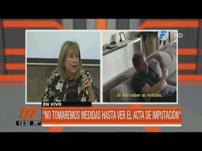 Fiscalía muestra avances sobre la investigación a Darío Messer