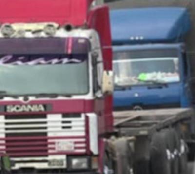 Capturan a supuesto ladrón de combustibles en Villa Elisa