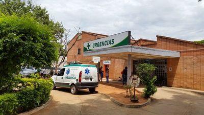 Suspenden cirugías programadas en Hospital de Calle'i