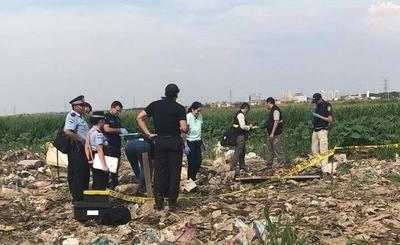 HOY / Hallan cadáver en avanzado estado de descomposición en zona de la Costanera