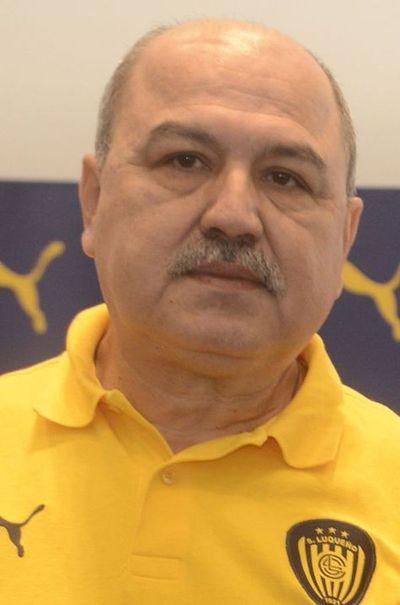 Presidente de Luqueño reconoce operativa con jugadores