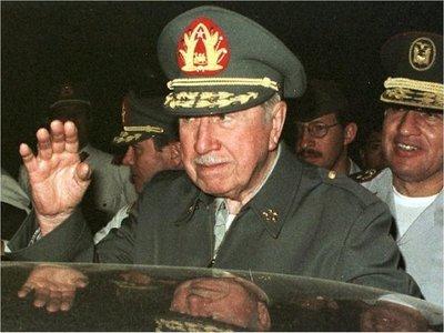 Presidente de Asamblea Legislativa de Sao Paulo frenará homenaje a Pinochet