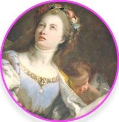 Santa Cecilia de Roma