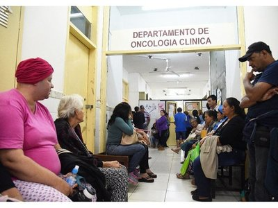 Paraguay, en   penúltimo lugar  en abordaje contra el cáncer