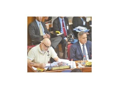 Senado aprueba ascensos militares entre los que figura ex  jefe de FTC