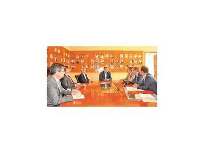 CAF aprobará al país USD 650 millones