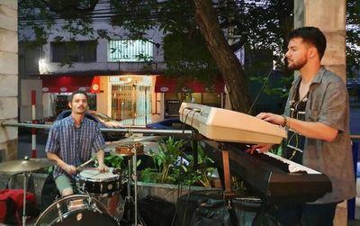 Hip hop y acid jazz sonarán con Álvarez y Burguez en El Granel