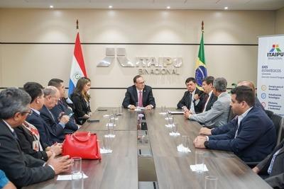 Asumieron las nuevas autoridades de la Cajubi
