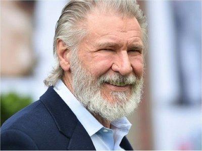 Harrison Ford se prepara para debutar en una serie