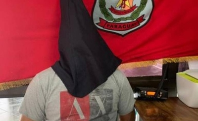 HOY / Extraditan a paraguayo buscado por narcotráfico en EEUU