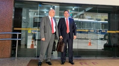Hoy se aguarda respuesta de Justicia brasilera sobre hábeas corpus a favor de Cartes