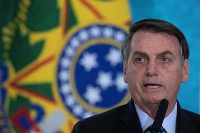 Bolsonaro envía proyecto de ley para blindar a militares que actúen en la seguridad pública