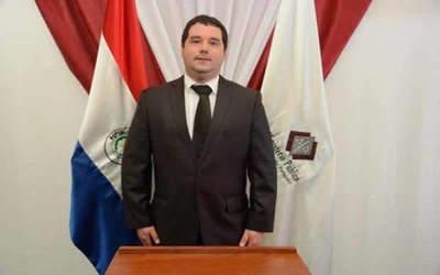 Renuncia el fiscal Volpe para asumir como viceministro de Política Criminal