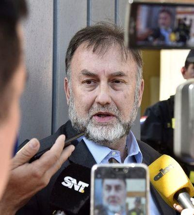Ministro de Hacienda espera revertir modificaciones del Presupuesto 2020