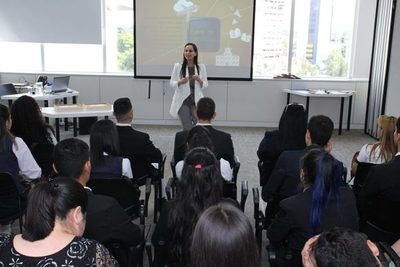 Culmina programa de educación financiera