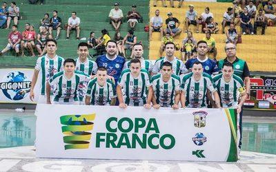 Kyrios, Sport Juventud, Unión, María Auxiliadora y Nanawa clasifican a cuartos