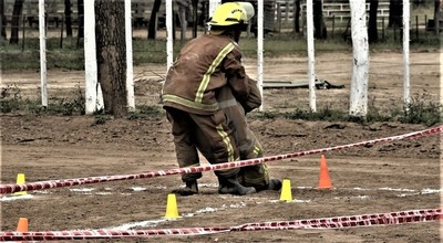 Rechazan proyecto municipal de reducción de impuestos a empresas pro bomberiles