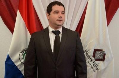 HOY / Uno más en el 'ejército' de  fiscales en el gobierno: Volpe  comanda Política Criminal